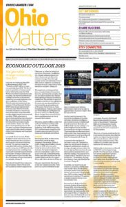 2018 OH Matters Issues