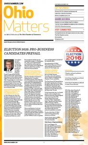 2016 Nov Dec OH Matters Issues