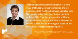 Integrity Sedgwick